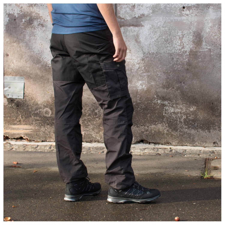 Fjällräven Barents Pro - Walking Trousers Men's | Free UK