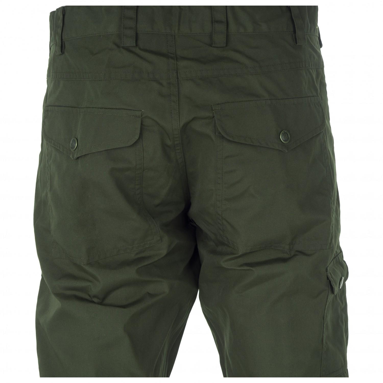 verschiedene Farben Gute Preise neues Hoch Fjällräven - Barents Pro Jeans - Walking trousers
