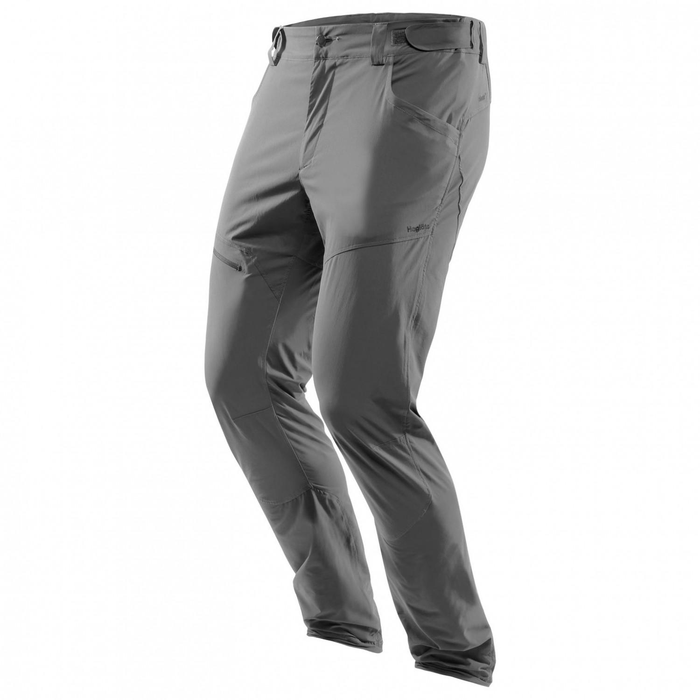 240fc655c19 Haglöfs Lite Hybrid Pant - Walking Trousers Men's | Free UK Delivery ...