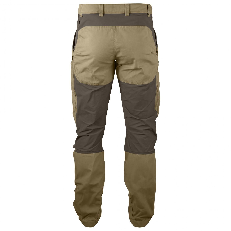 Dusk44 Lite Trousers Fjällräven Abisko Trekking Trekkinghose Lengtheu Regular Fixed Rj54A3Lq