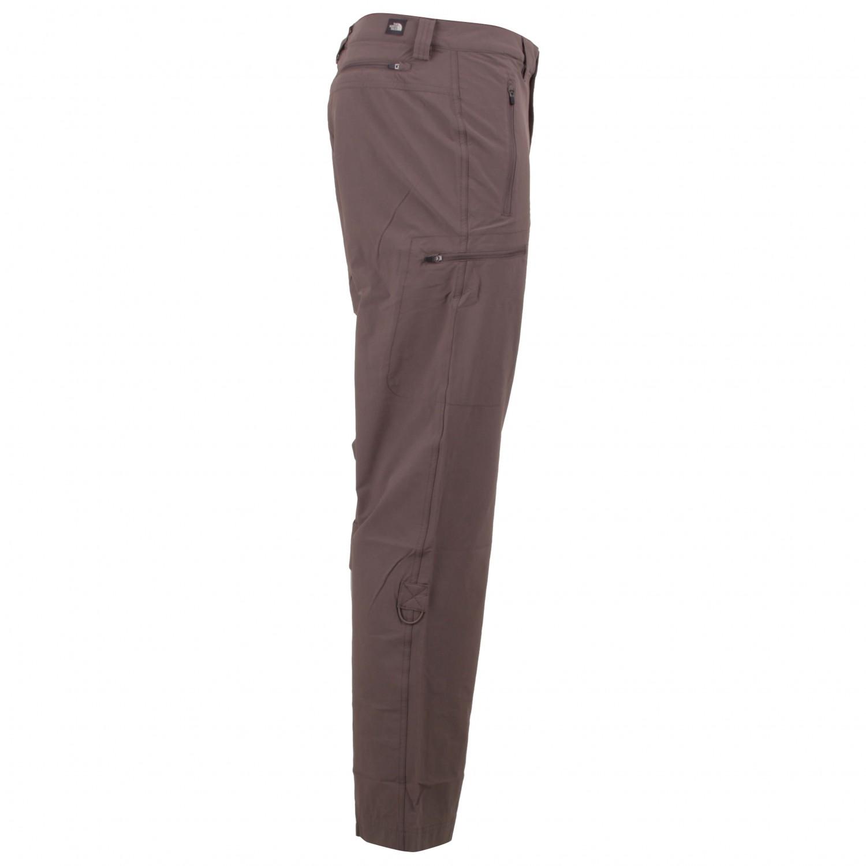 ... The North Face - Exploration Pant - Trekking pants ... 4b44652a37da