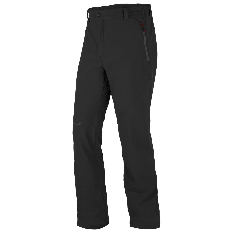 low priced 183a1 9dadd Salewa Puez (Dolomia) PL Pants - Trekkinghose Herren ...