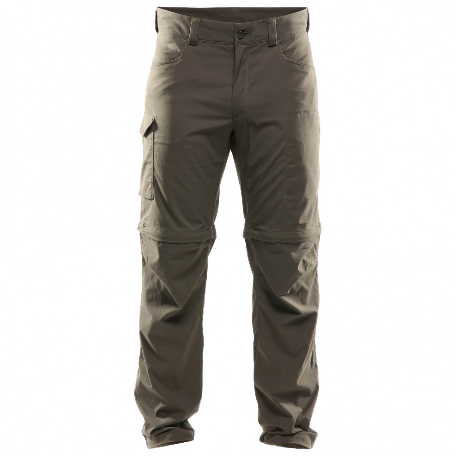 UNISEX WALKING TROUSERS ZIP OFF TROUSERS//SHORTS SHOWER RESISTENT