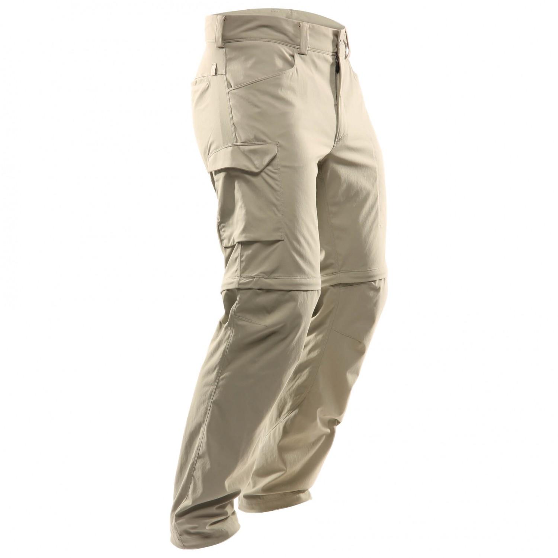 Haglöfs Zip Off Pants (Herre)