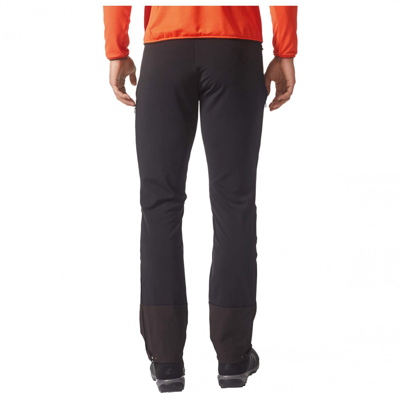 Adidas Terrex Skyrunning Pants Solid - Trekkinghose Herren online ...