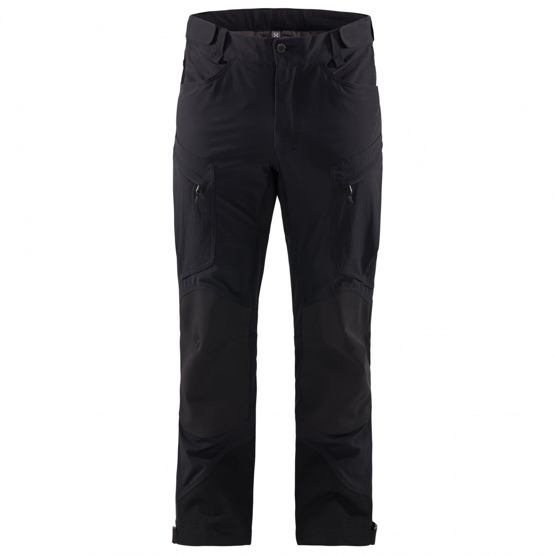 Haglöfs - Rugged Mountain Pant - Walking trousers ...