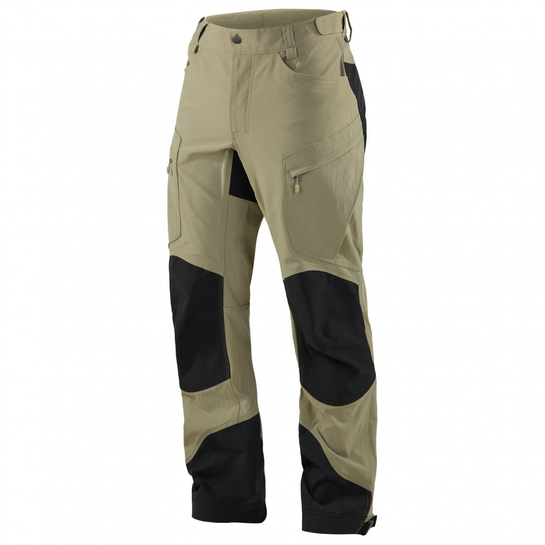 ... Haglöfs - Rugged Mountain Pant - Walking trousers ...