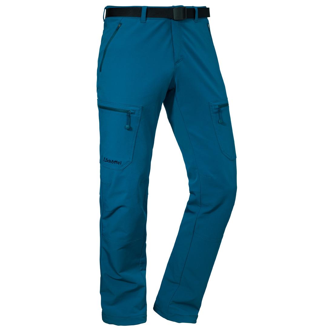 Schöffel Pants Florenz 2 Wintersport Wanderhose Trekkinghose Freizeithose