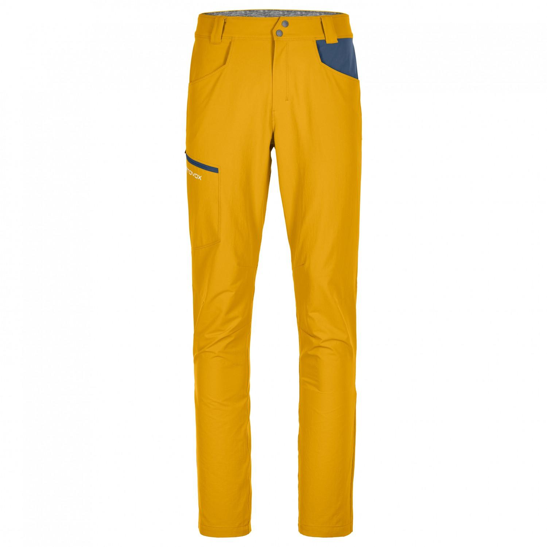 Ortovox Pelmo Shorts yellowstone