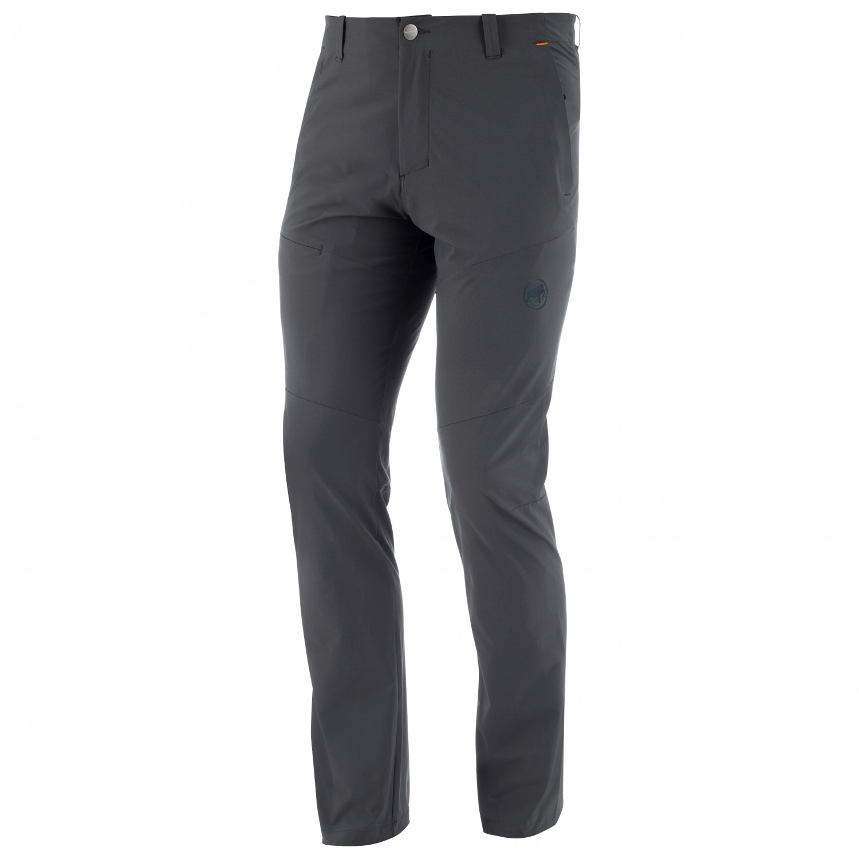 Mammut Runbold Pants Pantalones De Trekking Hombre Envio Gratuito Bergfreunde Es