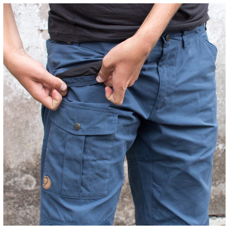 2efe7ba2 Fjällräven Nils Trousers - Jeans Men's | Free UK Delivery ...
