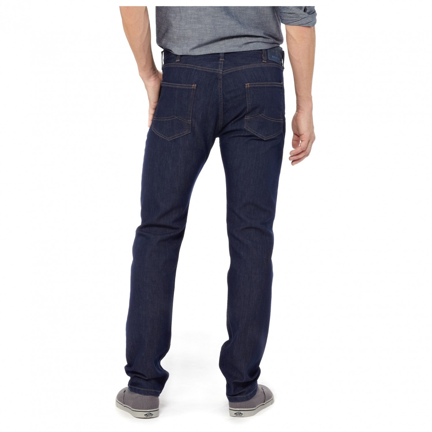 a2975588 Patagonia Performance Straight Fit Jeans - Jeans Men's | Free EU ...