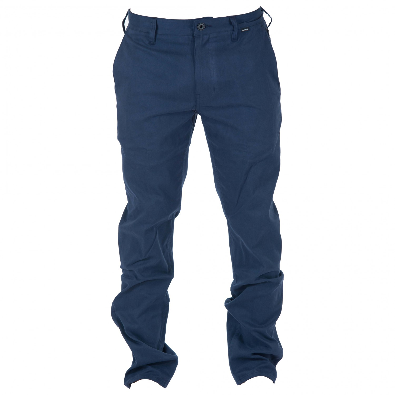 hurley dri fit worker pant jeans herren online kaufen. Black Bedroom Furniture Sets. Home Design Ideas