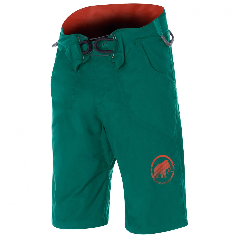 d3c0eead7ee798 Mammut Realization Shorts - Klettergurt Herren