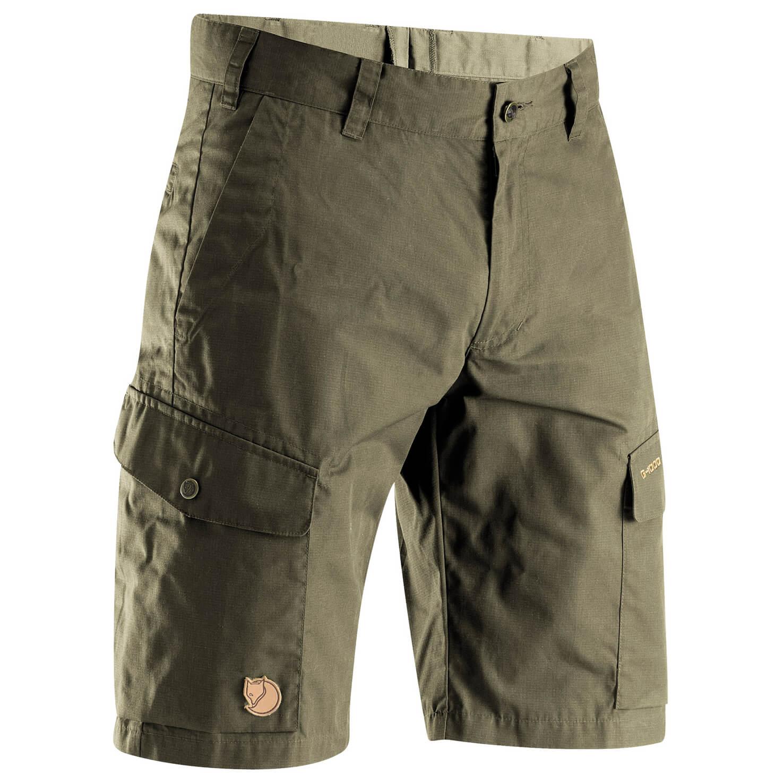 Großhandelsverkauf moderne Techniken beste Seite Fjällräven - Ruaha Shorts - Shorts