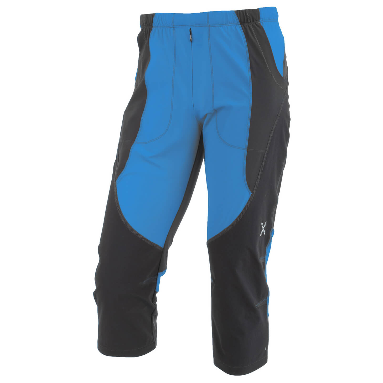 montura free synt up 3 4 pants shorts men 39 s buy online. Black Bedroom Furniture Sets. Home Design Ideas
