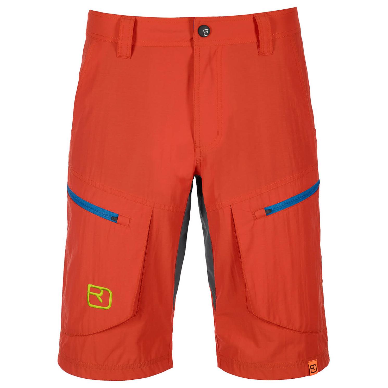 Ortovox (MI) Shorts Vintage Cargo - Shorts Heren online ...
