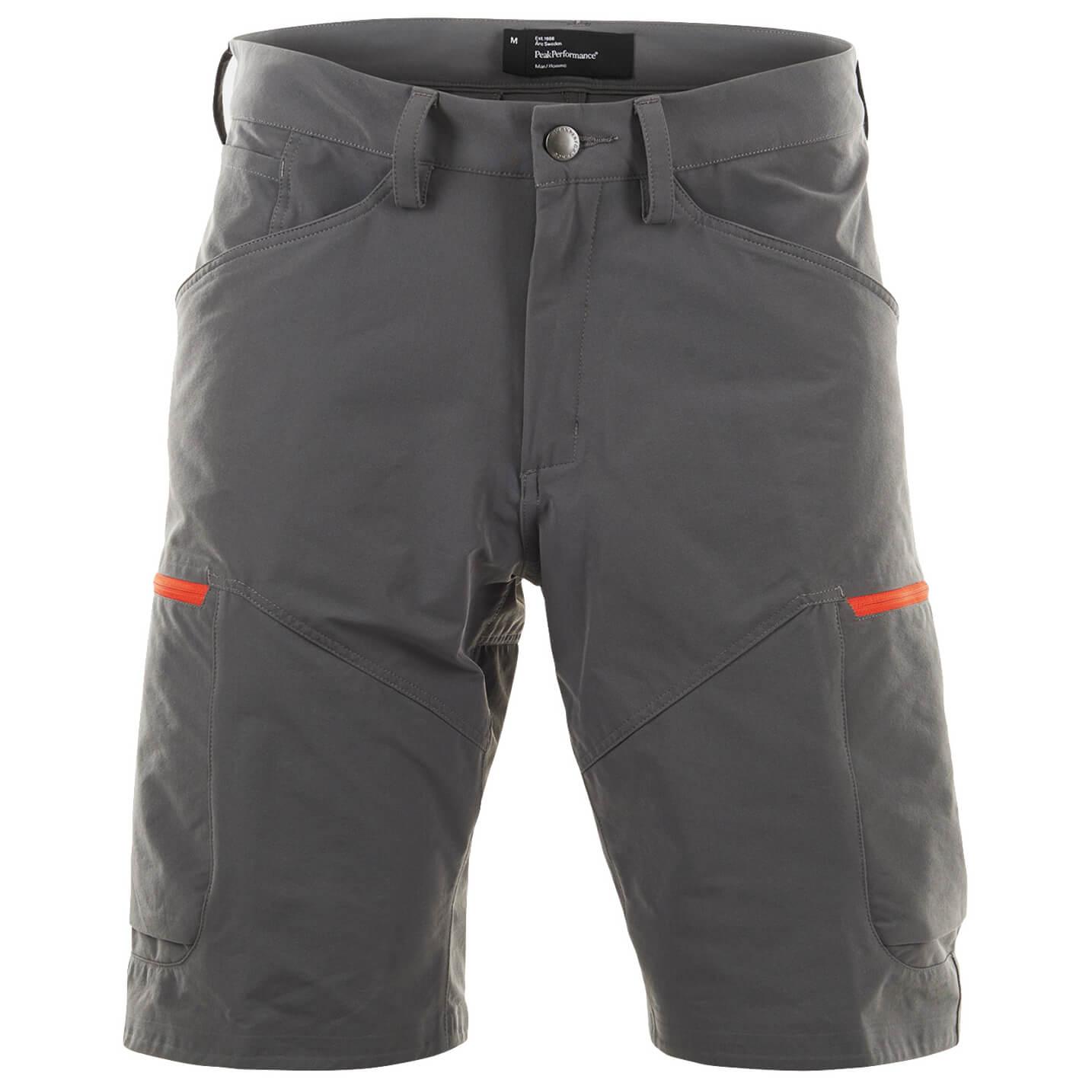 peak performance shorts herre