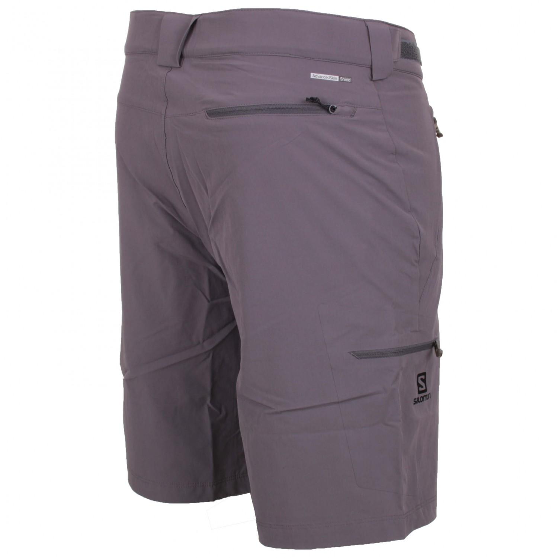 Salomon Wayfarer Short Shorts