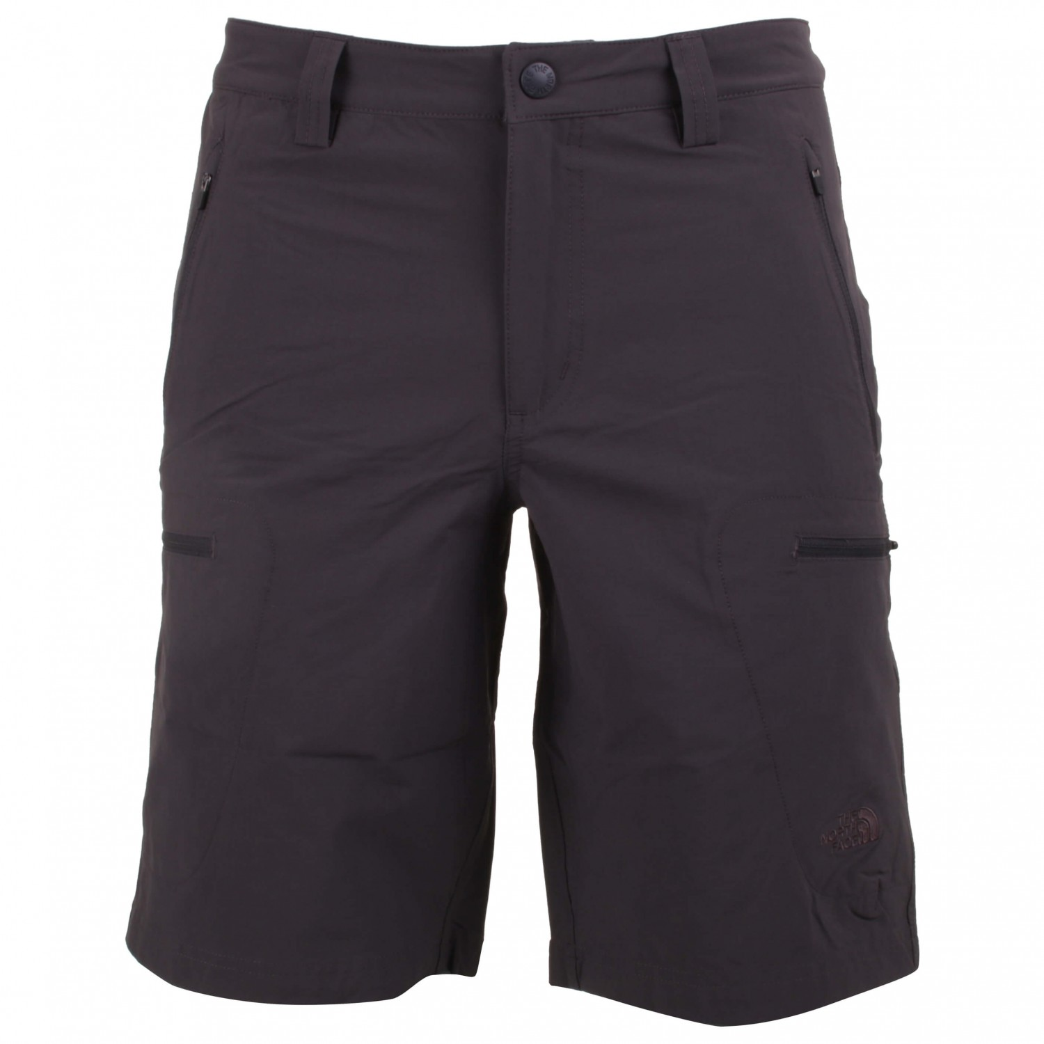 The North Face Exploration Short Shorts Asphalt Grey | 32 Regular (US)