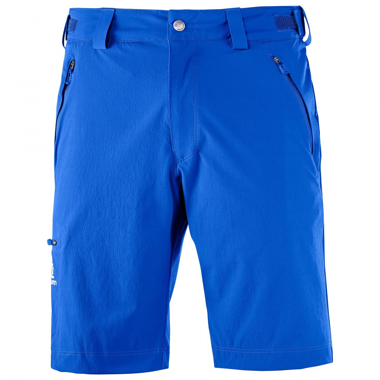 verschiedenes Design Discounter Keine Verkaufssteuer Salomon - Wayfarer Short - Shorts