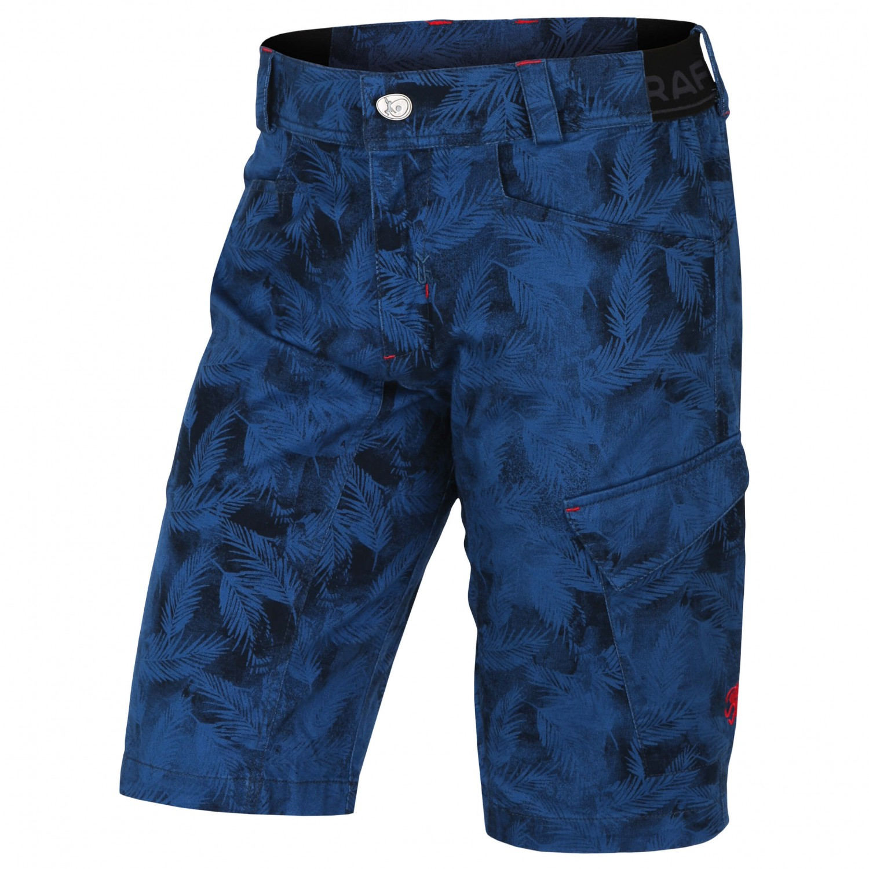 cd0dc601ae89 Rafiki - Climby Shorts - Pantalones cortos - Majolica Exotic | S
