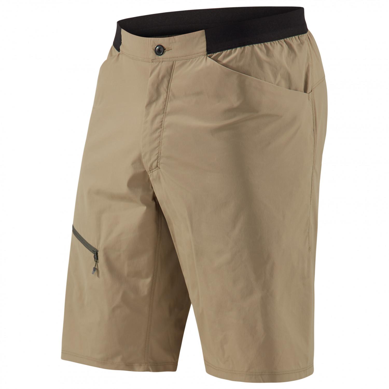 fef9bce1d6a0 Haglöfs - L.I.M Fuse Shorts - Pantalones cortos de running - Tarn Blue | S