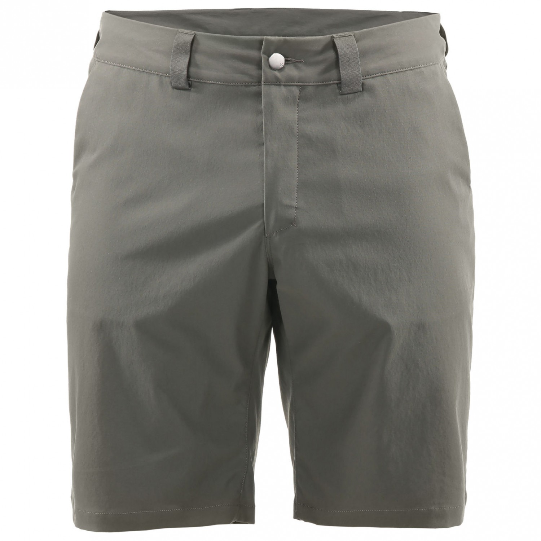 Haglöfs Mid Solid Shorts Shorts Beluga   S