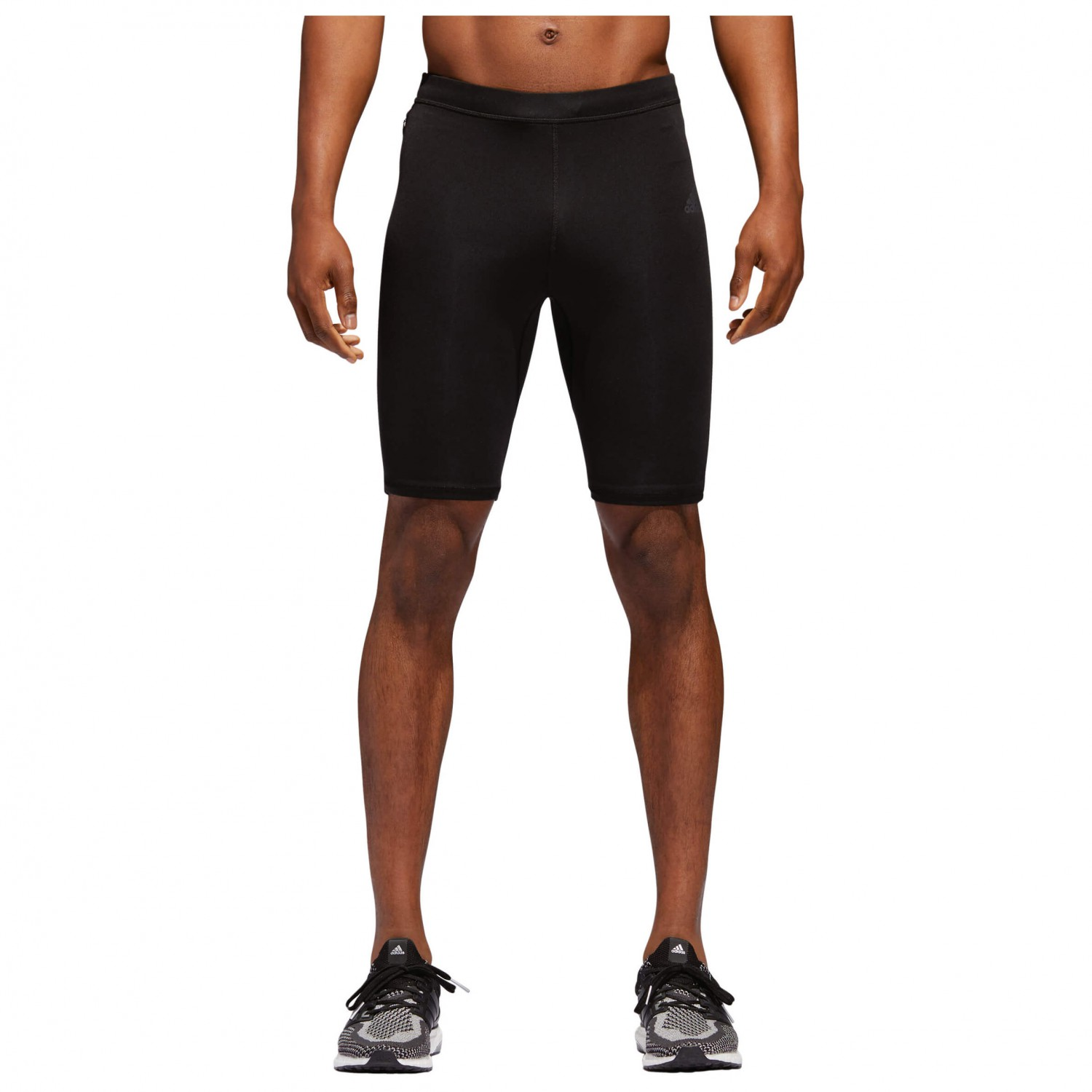Adidas Response Short Tight Short de running Homme | Achat