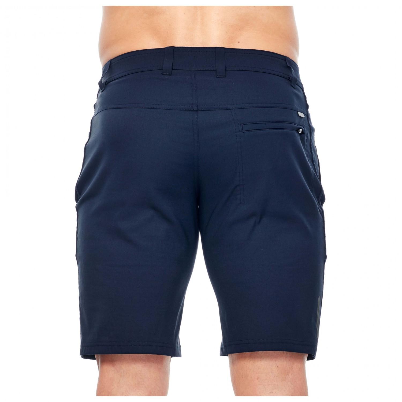 e06bbbfb337 Icebreaker Connection Commuter Shorts - Shorts Men's   Free EU ...