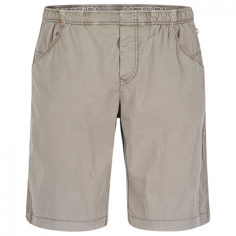 Sportschuhe 16ee4 f37c6 Montura - Laghel Bermuda - Shorts - Tortora | XL