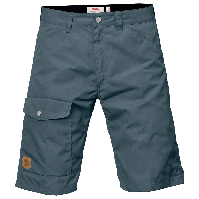 Großhandelsverkauf Qualitätsprodukte bestbewertet billig Fjällräven - Greenland Shorts - Shorts - Dusk | 50 (EU)