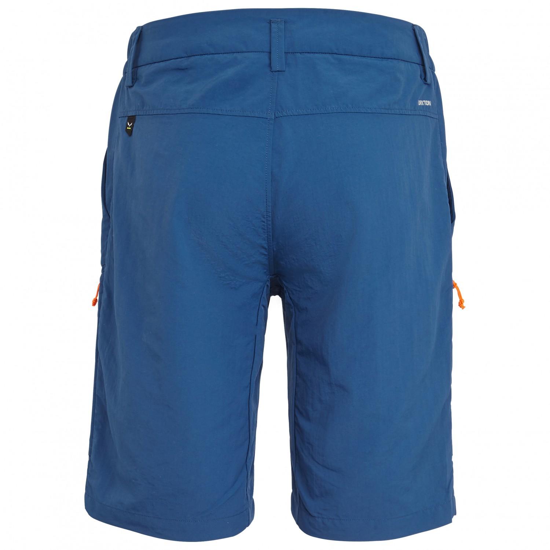 Pantalones Cortos Hombre SALEWA Puez Dry M Shorts