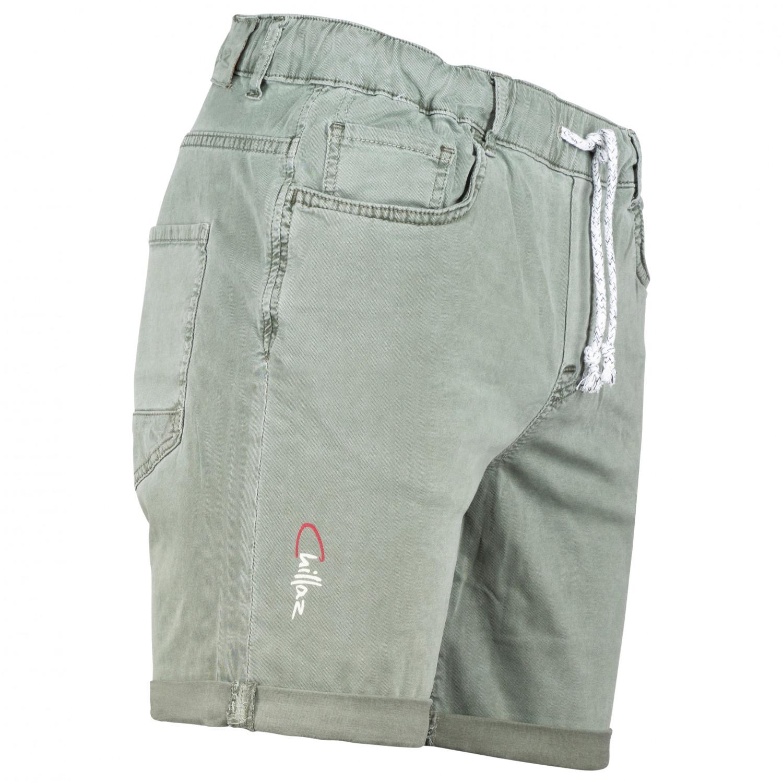 Chillaz Oahu Short Tencel Shorts Men S Buy Online