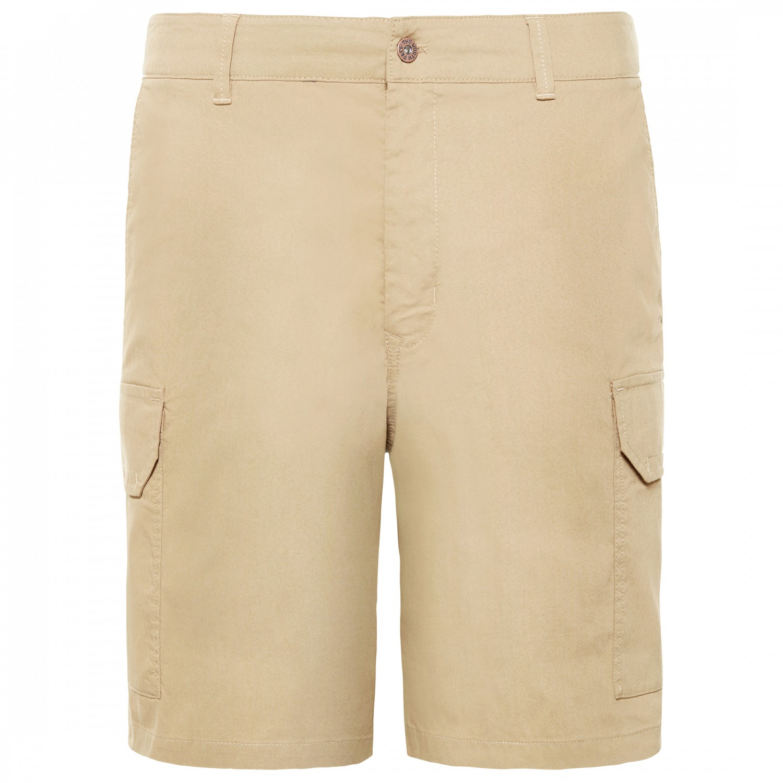 96b899960 The North Face - Junction Short - Shorts - Kelp Tan | 30 - Regular (US)