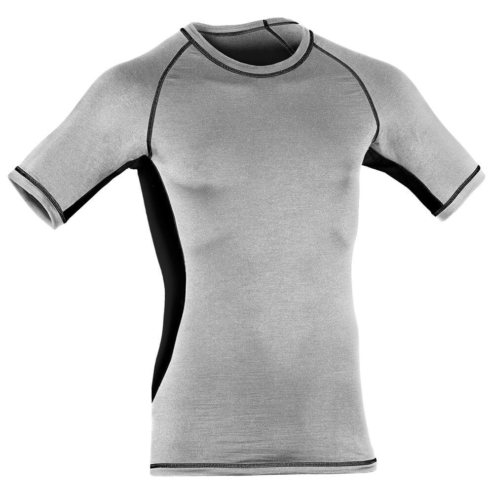 Engel Sports Shirt S S Slim Fit T Shirt Herren Versandkostenfrei