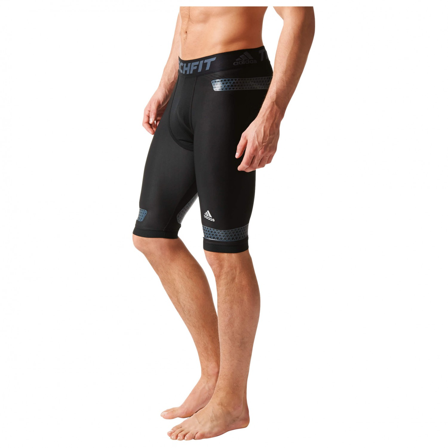 Adidas Techfit Power Short Tights Men's