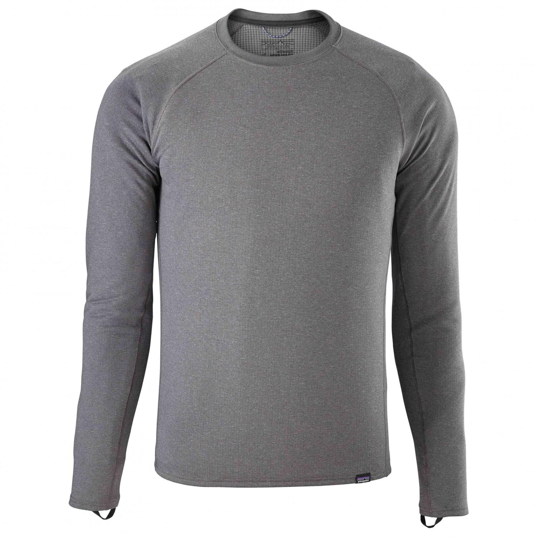 Patagonia Capilene Midweight Crew - Underkläder syntet Herr  533e44929bada