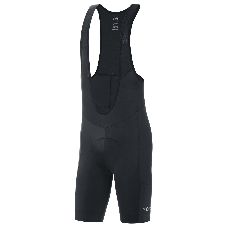 Gore Wear Trail Liner Bib Shorts Radunterhose Herren