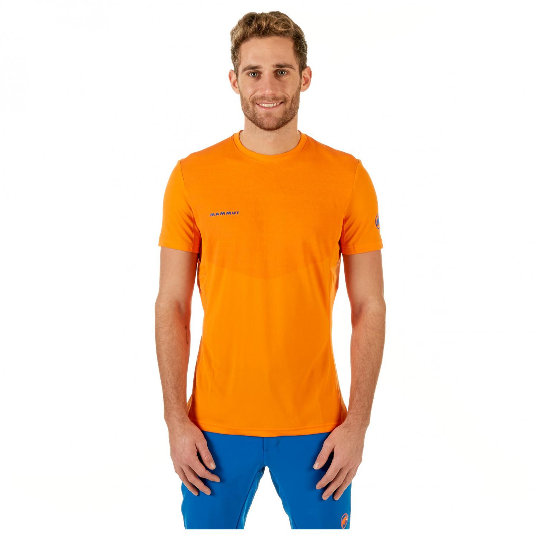 Mens Mammut Moench Light T-Shirt