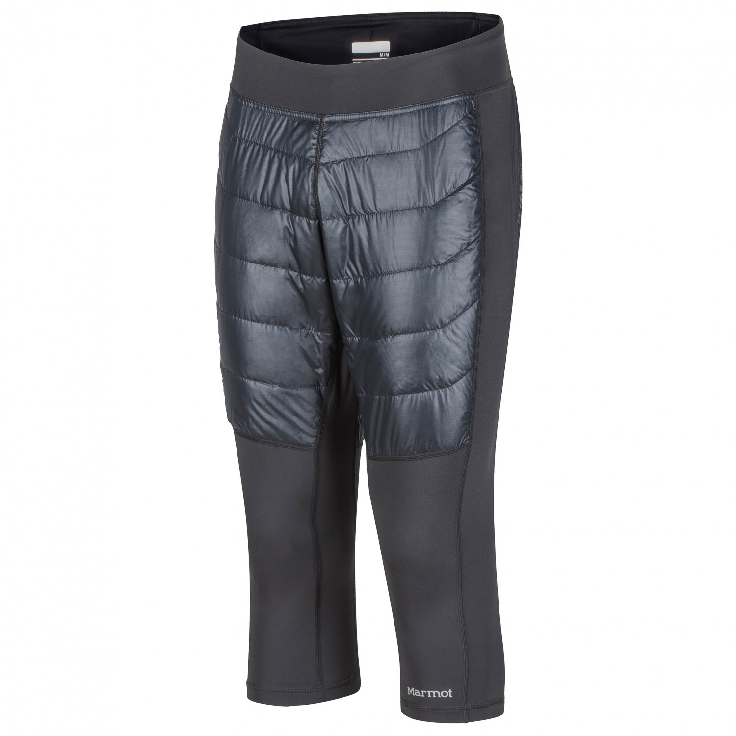 Marmot Toaster Boot Top Tight Synthetic Base Layer Men S