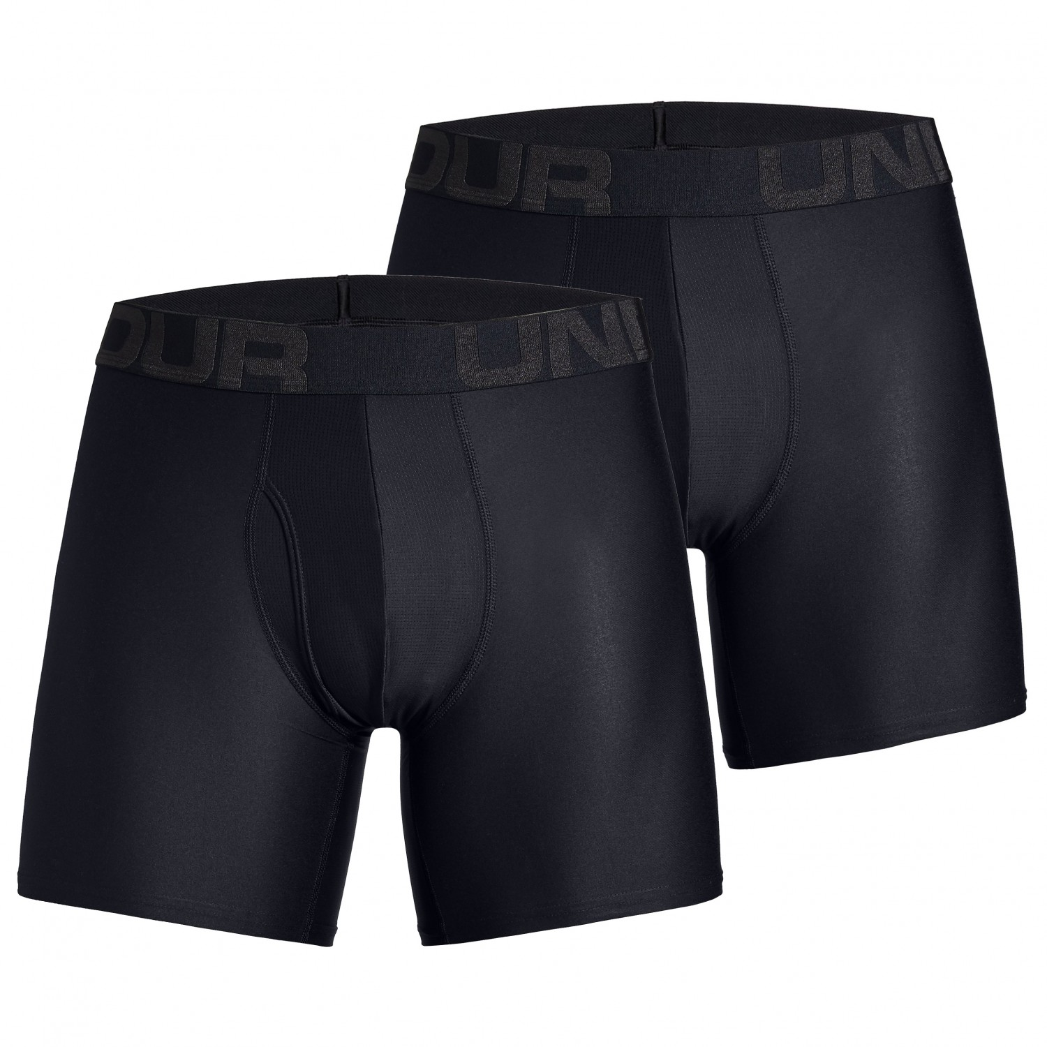 hot-selling cheap 100% genuine fine craftsmanship Under Armour - Tech 6'' 2 Pack - Everyday base layer - Royal | S