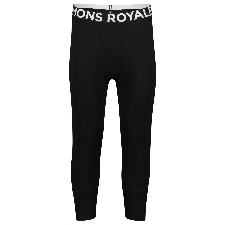 Mons Royale Shaun Off 34 Legging Lange onderbroek