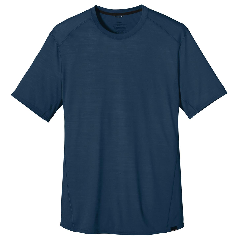 patagonia merino 1 silkweight t shirt herren online kaufen. Black Bedroom Furniture Sets. Home Design Ideas
