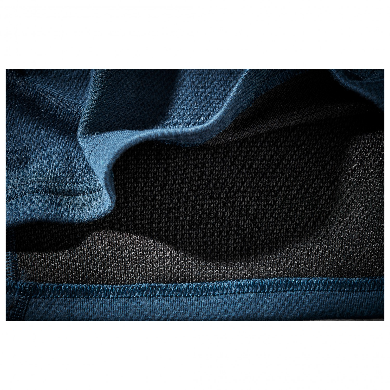 1654becb Helly Hansen HH Lifa Merino Max 1/2 Zip - Underkläder merinoull Herr ...