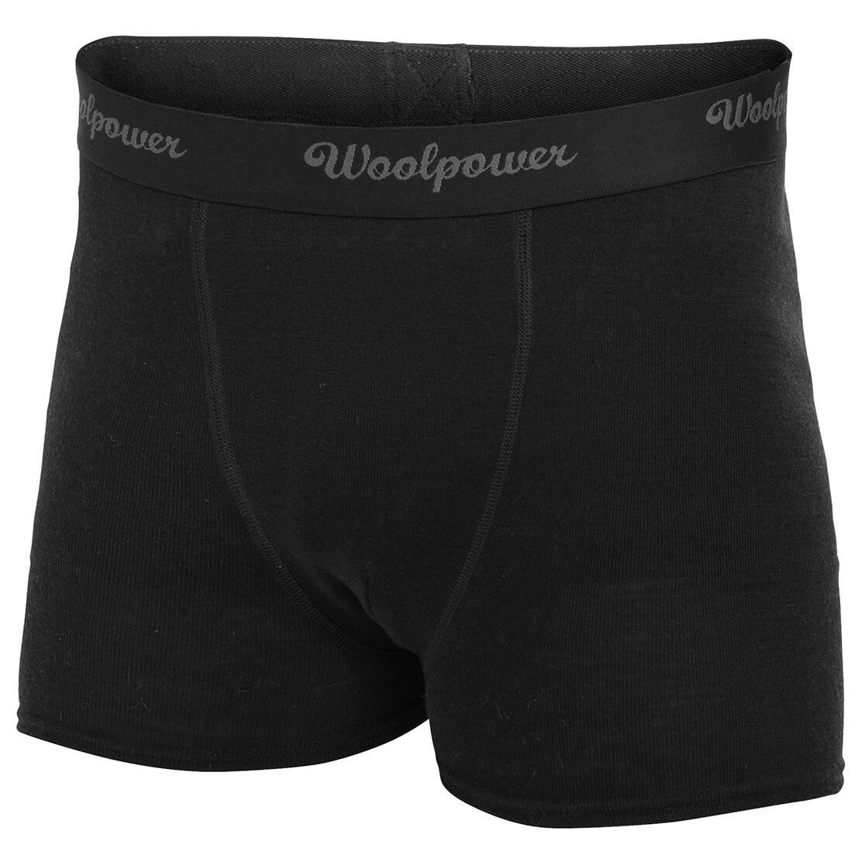 Woolpower - Boxer - Sous-vêtements en laine mérinos ... 04e065e9ff6
