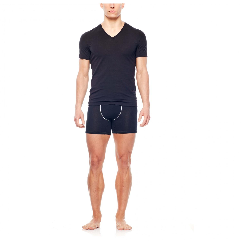 4adbbced8a Icebreaker Anatomica Zone Boxers - Merino Base Layer Men's | Buy ...