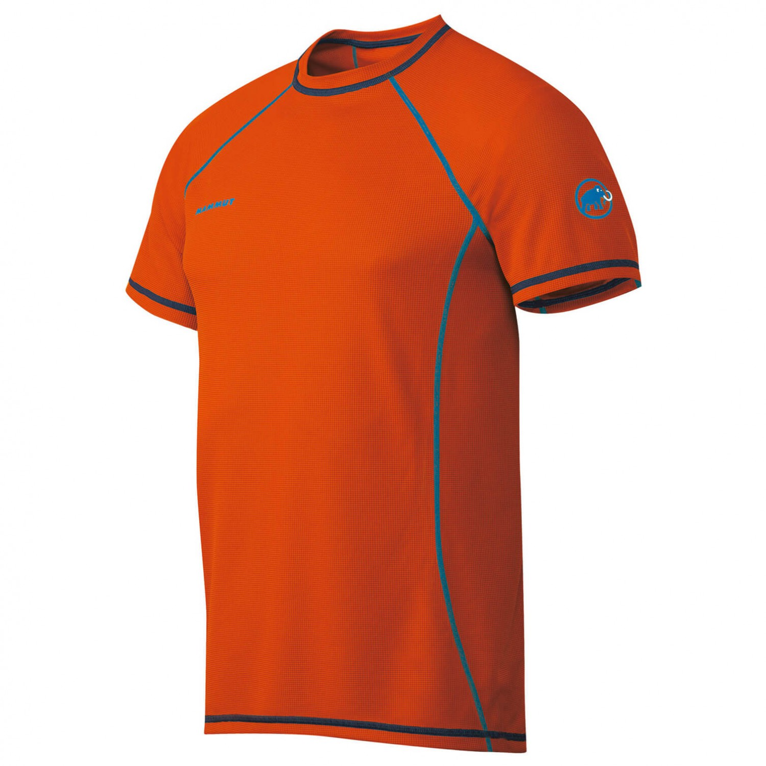 competitive price 7db69 38a5b Mammut - Moench T-Shirt - Funktionsshirt
