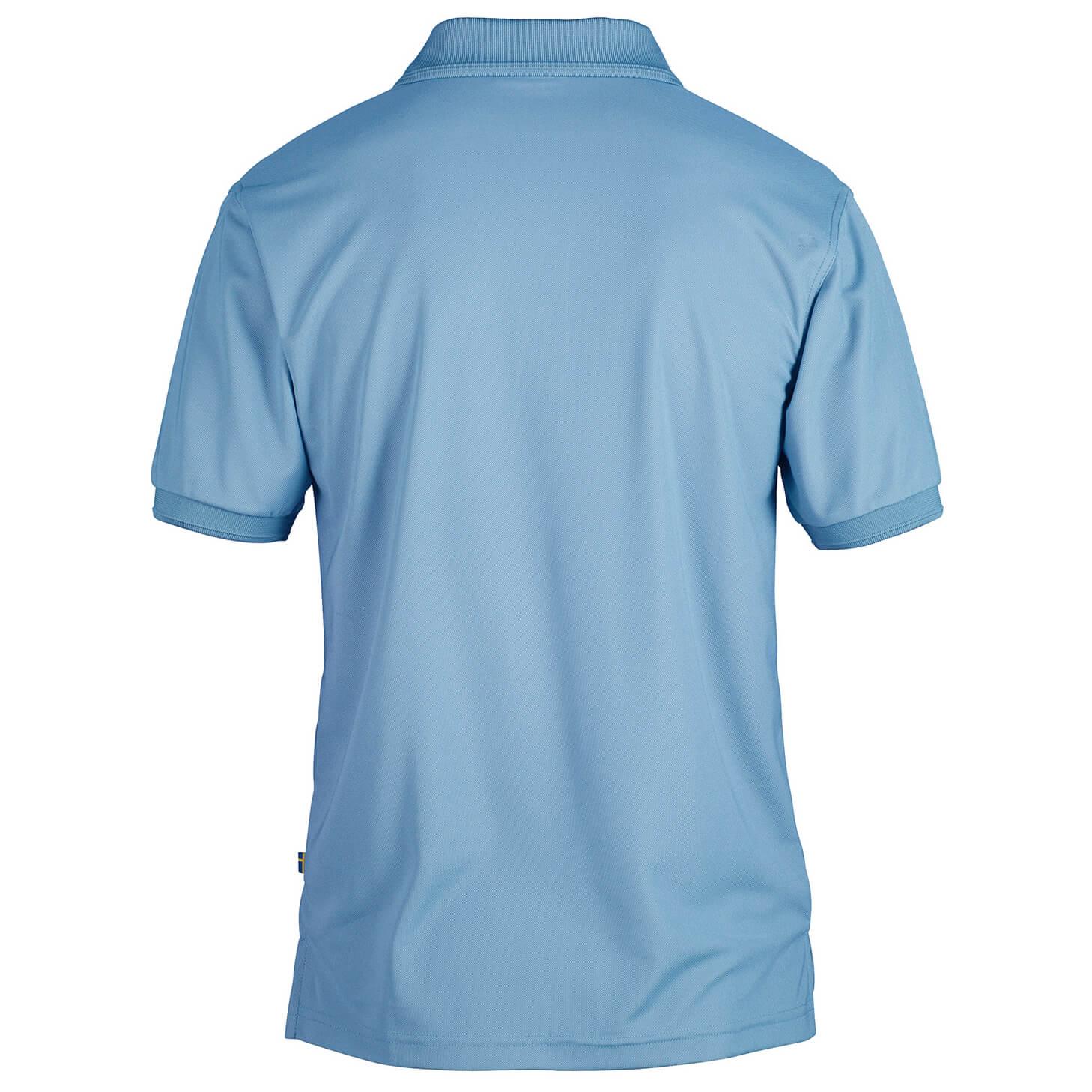 ... Fjällräven - Crowley Piqué Shirt - Poloshirt ...