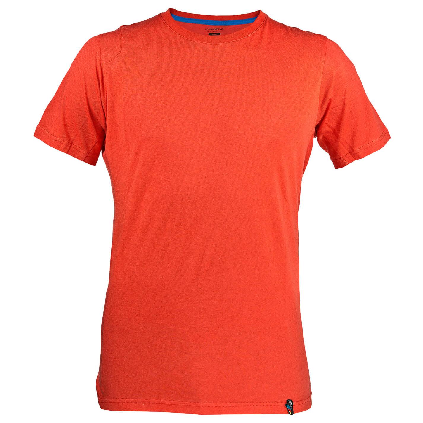 la sportiva vintage logo t shirt men 39 s buy online. Black Bedroom Furniture Sets. Home Design Ideas